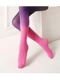 Pereinančių spalvų pėdkelnės