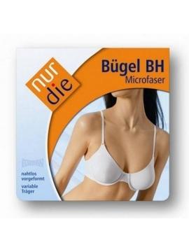 """Liemenėlė """"Nur Die - Bugel BH Microfaser"""""""